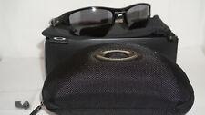 Oakley New Sunglasses Flak Jacket XLJ Jet Black Black Iridium 03-915