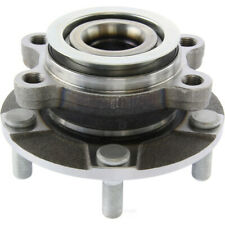 Axle Bearing and Hub Assembly-SE-R, Auto CVT Trans Front Centric 402.42004E
