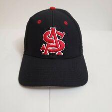 half off eb61d 09735 Arizona State Sun Devils Hat by The Game Pro. Size L-XL Black.