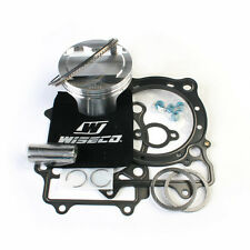 Wiseco Arctic Cat 400 DVX 13.5:1 High Compression Top End Kit 90mm Std. 04-08