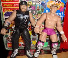 WWE Road Dogg & Billy Gunn Wrestling Action Figure Jakks WWF ECW WCW NWO lot NAO