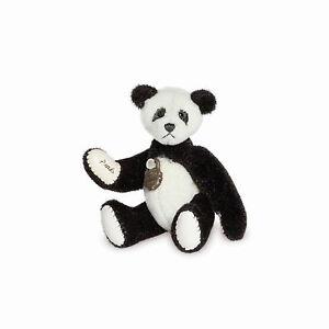 Orsacchiotto Hermann Interamente Snodato da Collezione Miniatura Panda IN