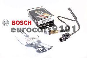 Volkswagen Passat Bosch Left Right Upstream Oxygen Sensor 0258017178 1K0998262L