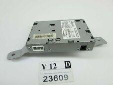 2009-2014 Acura TSX satellite xm radio control module computer amp controller