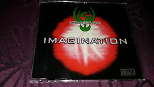 Sequential One / Imagination - Maxi CD