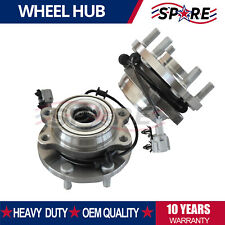 Pair(2) Front Wheel Hub Bearing Assembly Fits Xterra Frontier Pathfinder 05-15