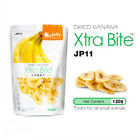 Brand New 100% Natural Dried Banana Treats for all Small Animals JP11 120g