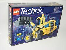 LEGO® Technic 8459 Schaufelradlader Gigant NEU_ Pneumatic Front-End Loader NEW