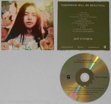 Flo Morrissey  Tomorrow With be Beautiful  2015 U.S. promo cd