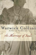 The Marriage Of Souls by Collins, Warwick