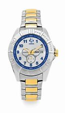 AFL North Melbourne Establishment Series Two Tone Gents Watch FREE SHIPPING