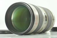 CLA'd TOP MINT Canon EF 70-200mm f2.8 L USM Telephoto Zoom Lens From JAPAN #F332