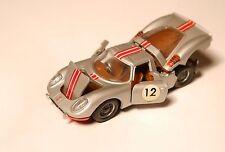 Ferrari 250 LM Le Mans Pininfarina #12, Politoys M #525 Umbau rebuilt ? in 1:43!