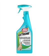 Simple Solution EXTREME Cat Stain & Odour Remover 500ml trigger spray
