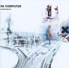 Radiohead - Ok Computer [CD]