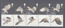 United Kingdom 2070 - 79 Ten Bird Oo
