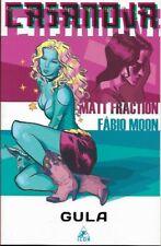 CASANOVA - GULA Graphic Novel (S)