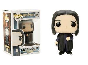 Funko Pop Harry Potter: Severus Snape Vinyl Figure #5862