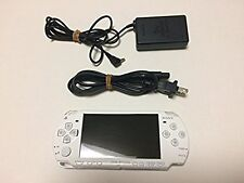 "PSP ""Playstation Portable"" Ceramic White (PSP - 2000CW) Sony game Japan F/S JP"