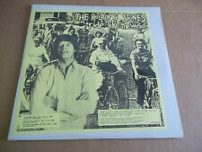 Rolling Stones - Ride Like the Wind (1981) rare live 2 LPs Not Tmoq SEALED