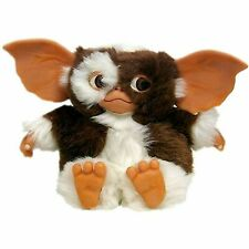 Mini Gizmo Plush Gremlin Toy - Gremlins Figure Smiling 6inch NECA