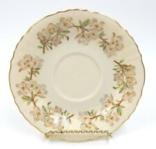 "ORCHARD SYRACUSE CHINA TEA CUP SAUCER 5-3/4"" ~ AMERICAN MADE"