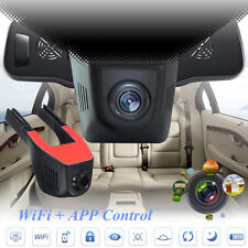 caché voiture hd 1080p WIFI DVR Véhicule Caméra Caméscope Caméra embarquée