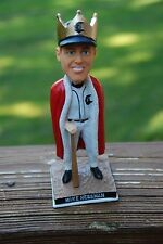 Connecticut Tigers Mike Hessman All Time HR King bobblehead
