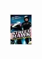 Calle Hawk - la Completa Serie DVD Nuevo DVD (FHED2669)