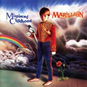 Marillion : Misplaced Childhood CD