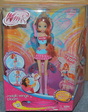 Winx Club Believix Doll Transformation Station Playset