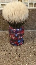 Paladin Shaving Brush 28mm 2XL 2CSLD4 Harlequin