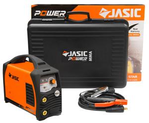 Jasic Arc 160PFC Dual Voltage Inverter Welder Package Free Express Delivery