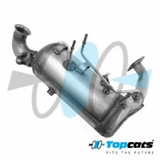 FAP DPF Ford Focus, C-Max, 1.6 Diesel, OE:1619831