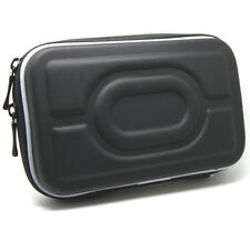 "5.2"" Inch Hard Eva Cover Case For Bag Garmin Nuvi 1390Lmt Wide Portable Gps _sA"