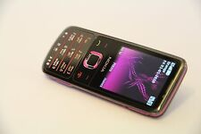 NOKIA 6700 Classic c-1 RM-470 Stainless Steel Mobile Phone 5MP 3G Collectible