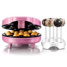 Popcake Maker de couleur ROSE - Pour 12 PopCakes - C3 Yummy - NEUF