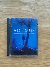 Minidisc Adiemus songs of Sanctuary album music