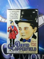 David Copperfield - (1935)   *Dvd* A&R Productions ** .......NUOVO