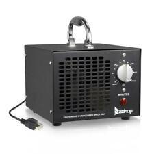 Brand New Still Box Zokop 5000mg Ozone Generator Commercial Air Purifier - Black 00004000