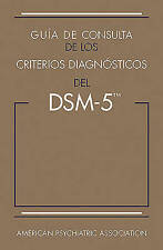USED (GD) Guia de Consulta de Los Criterios Diagnosticos del DSM-5(TM): Spanish