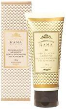 Kama Ayurveda Himalyan Almond Deep Cleansing Face Scrub   For Men   50g FreeShip