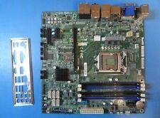 Supermicro X10SLQ-OI006  REV:1.00 MOTHER BOARD