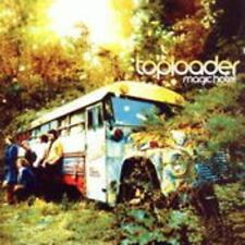 Toploader - Magic hotel         .................NEU
