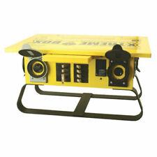 Coleman 019703R02 Power Distribution Box