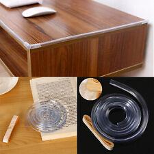 1m Baby Soft Protector Corner Safety Table Cushion Desk Edge Bumper Strip