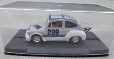 Reprotec Seat Fiat 600 Abarth 1000 296 Nurburgring 1960 Scalextric SCX Ninco SRC
