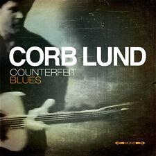Corb Lund - Counterfeit Blues [New CD]