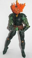 Spider Man Classics Mad Jack Action Figure Marvel 2005 Toy Biz 6 Inch Legends