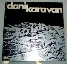 Dani Karavan : 6 lavori